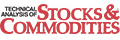 Stocks & Comodities Magazine Logo
