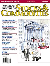2017 stocks & commodities volume.