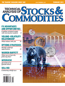 February cover image