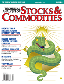 May cover image